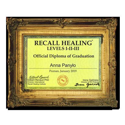 Recall Healing® - Totalna Biologia®
